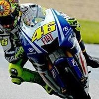 Moto GP - Grande Bretagne Qualification: Rossi en démonstration