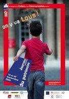 Journées européennes du patrimoine 2009 : utilisez des moyens de transport alternatifs !