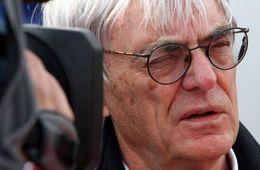 F1 : Ecclestone prédit le forfait de 2 équipes
