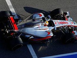 (Minuit chicanes) F1 2012 - Vite 2 nouveaux titres pour McLaren en 2012!