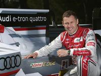 Endurance : Tom Kristensen arrête sa carrière