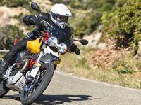 Essai - Moto Guzzi V85TT : la très bonne surprise !
