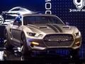Los Angeles 2014 : Galpin-Fisker Rocket, une Mustang GT très méchante