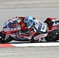 Superbike - Misano Q.2: Carlos Checa tient tête et les deux Français en Superpole