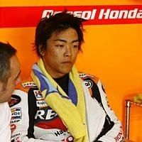 Superbike 2008: Suhei Aoyama arrive chez Honda Alto Evolution