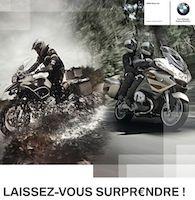 BMW prolonge son offre « Laissez-vous surpr€ndre ! » jusqu'à la fin de l'année