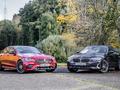 Comparatif vidéo - BMW Série 5 VS Mercedes Classe E : ennemies de longue date