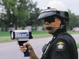 Des policiers lyonnais fatigués. Ils contrôlaient des voitures au dessus de 50 km/h sur une portion limitée à 70 km/h !
