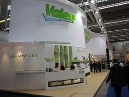 En direct du Salon de Francfort : les solutions de Valeo pour véhicules micro hybrides et micro mild hybrides