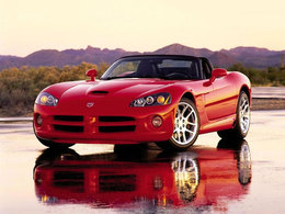 Chrysler envisage de céder ... Viper !