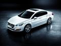 Peugeot lance la 508 restylée en Chine