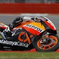 Moto 2 - Grande Bretagne Qualifications: Marc Marquez prend la pole et Jules Cluzel quatrième