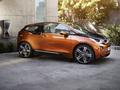 Toutes les nouveautés du salon de Francfort 2013 – BMW i3 : branchée