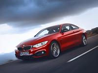 Toutes les nouveautés du salon de Francfort 2013 – BMW Série 4 : sculpturale