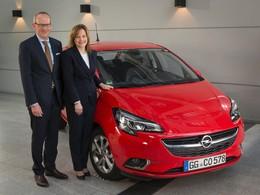GM investit sur Opel qui va produire un nouveau SUV à Rüsselsheim