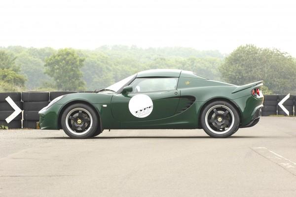 Lotus Clark Type 25 Elise SC : 25 de plus pour toute l'Europe !