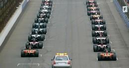 F1 : oubliez la présentation commune de Valence