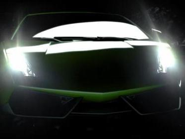 [vidéo] Lamborghini LP 570-4 Superleggera, the pace maker