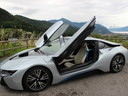 Pour faire face au succès, BMW va devoir augmenter la production de son i8