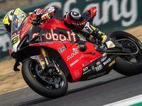 Superbike - Ducati: comme en MotoGP, la bête noire c'est la moto rouge