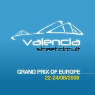 F1 : le Grand Prix d'Europe de Valence rebaptisé ?