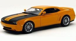 Insolite : Chamarostang, la muscle car miniature 3 en 1