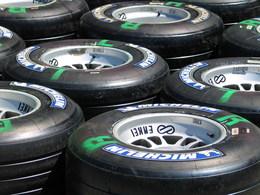 Michelin veut revenir en F1 si ...