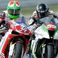 Superstock 1 000 - Misano: Giugliano s'envole déjà au championnat