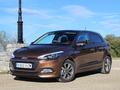 Essai vidéo - Hyundai i 20 : des moteurs, vite