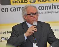 Moto GP: La FIM et la Dorna avec l'Europe pour la Sécurité Routière