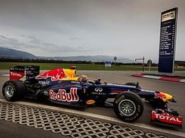 LA F1 retourne en Autriche dès 2014...