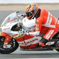 Moto 2 - Grande Bretagne D.2: Stefan Bradl solide comme un roc