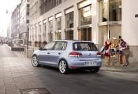 Nouvelle VW Golf VI : tous les prix (allemands)