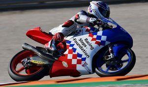 Moto3 - Tests Valence: Martin fait toujours le Jacques