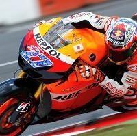 Moto GP - Grande Bretagne D.3: Casey Stoner prend le pouvoir