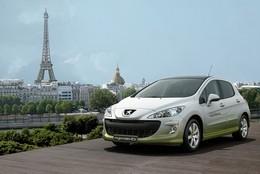 Peugeot : diesel hybrides en 2011 et les USA en point de mire