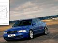 L'Audi S4 MRC tape les 325 km/h !