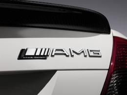 AMG compte vendre 50 000 autos en 2015