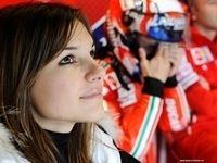 Les filles du paddock : GP de Grande Bretagne [+ vidéo]