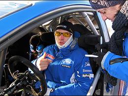 WRC : Jari-Matti Latvala crashe une autre Fiesta en essais