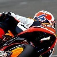 Moto GP - Grande Bretagne D.3: Dovizioso n'a pas pris l'eau