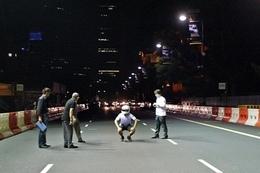 F1 - GPDA : la sécurité du GP de Singapour en question