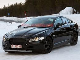 Les Jaguar Q-Type et SUV annoncés à Francfort