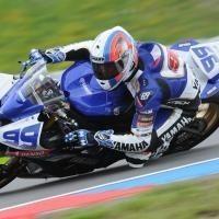 Supersport - Brno D.3: Fabien Foret fait enfin retentir une Marseillaise