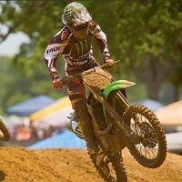 MX US - High Point : Ryan Villopoto revient en force