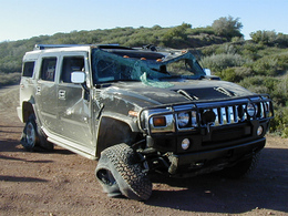 Hummer : This is the (real) end