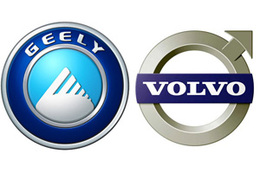 Officiel : Volvo devient chinois