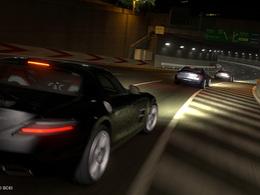 6 vidéos de Gran Turismo 5 (patience est mère de toutes les vertus)