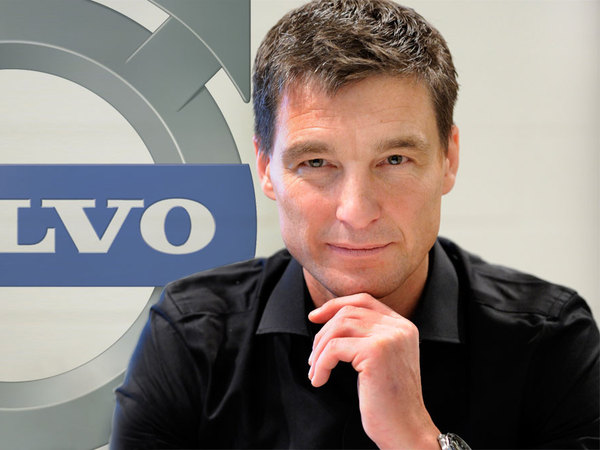 [design] Thomas Ingenlath abandonne VW pour Volvo