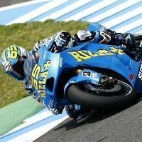 Moto GP: Suzuki envoie une GSV-R pour parader au TT